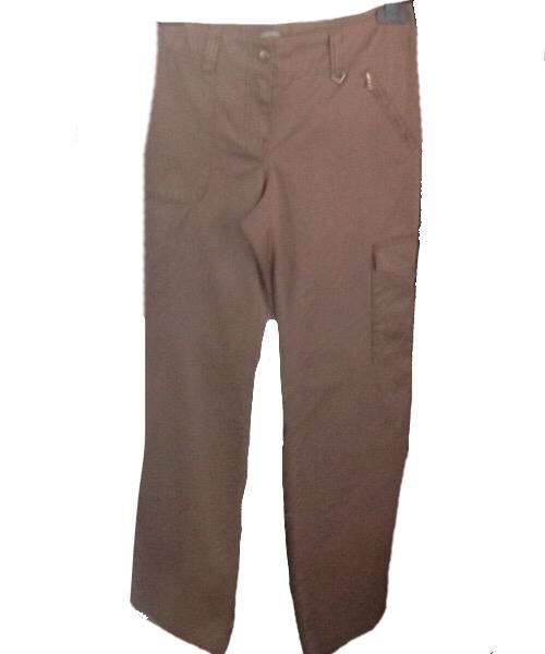 Pantalone tasche laterali NewPenny