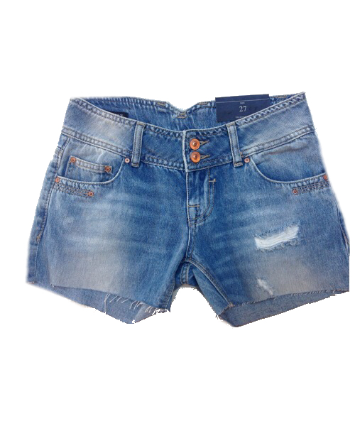 SHORT JEANS LTB
